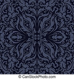 ornamental, prêmio, cor, vindima, escuro, luxo, fundo