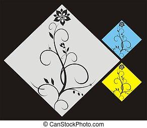 ornamentale, fiore