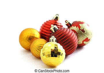 ornamenti natale