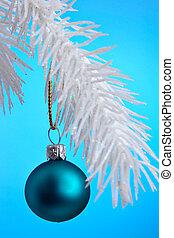 ornamento natal, penduradas