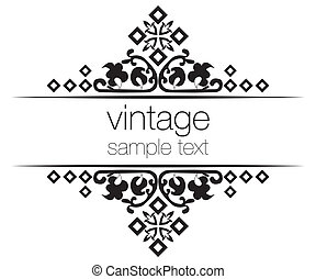 ornate vintage frames 03
