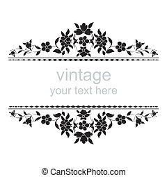 ornate vintage frames five