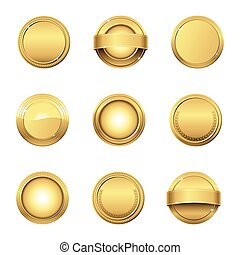 oro, medaglie