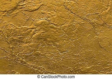 oro, muro pietra, struttura
