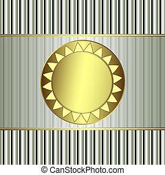 oro, premio