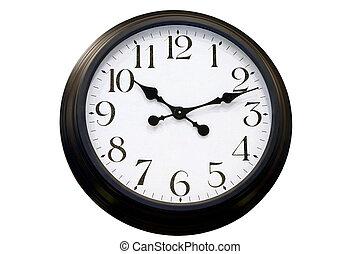 orologio, semplice