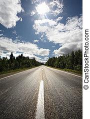 ország út