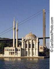 Ortakoy Camii 1