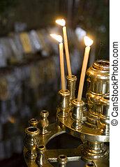 orthodox templom