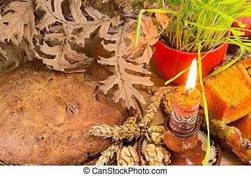 Weihnachten Orthodox.Angebote Wachsen Weizen Weihnachten Orthodox Weizen Orthodox