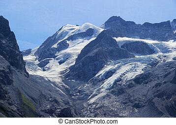 Ortler Alps 11