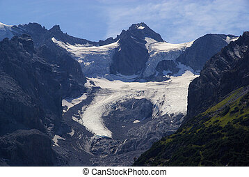 Ortler Alps 13