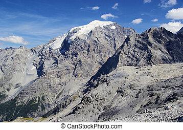 Ortler Alps 33