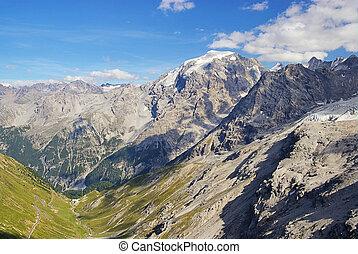 Ortler Alps 34