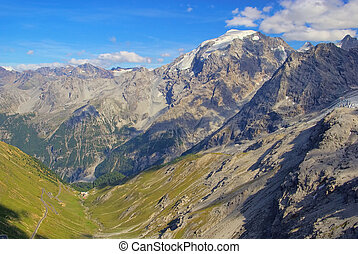 Ortler Alps 37