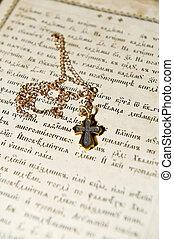 ortodox, cruz