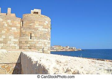 Ortygia Syracuse Sicily