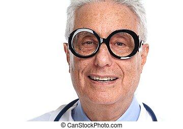 orvos., öregedő