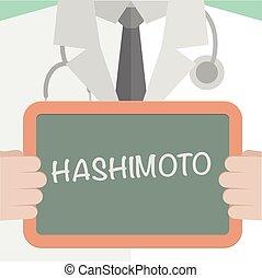 orvosi, bizottság, hashimoto