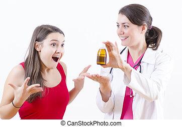 orvosi, orvoslás