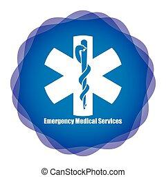 orvosi, szükséghelyzet, aláír