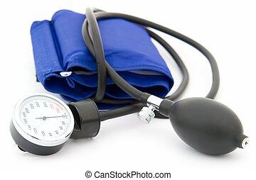 orvosi, szemnyomásmérő műszer