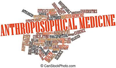 orvosság, anthroposophical