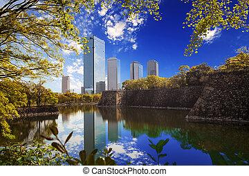 Osaka Garden Jackson Park Chicago for adv or others purpose...
