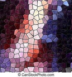 Lechada azulejos azul naturaleza p rpura resumen for Marmol color morado