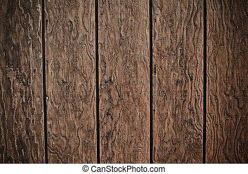 oscuridad, madera, tablón, plano de fondo