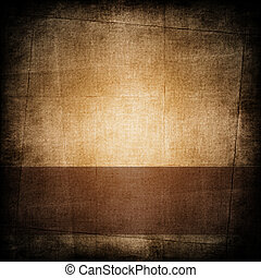 oscuridad, marrón, vendimia, papel, plano de fondo