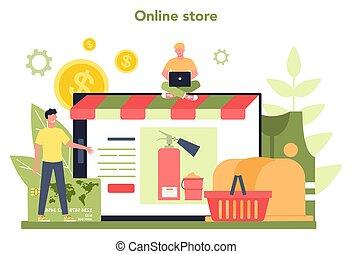 OSHA online service or platform. Occupational safety and ...