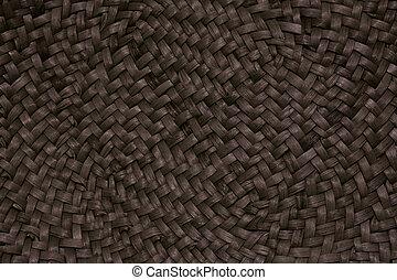 osier, texture