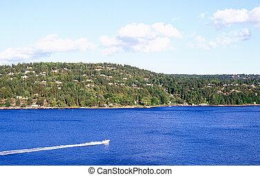 oslo, fjord.
