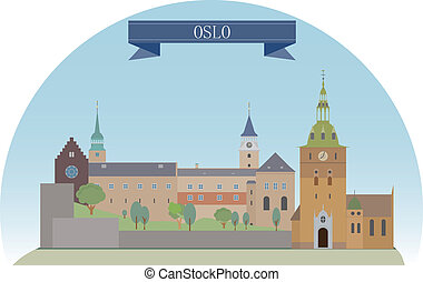 Oslo, Norway. For you design