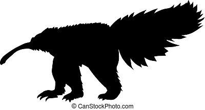 oso hormiguero