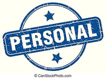 osobisty