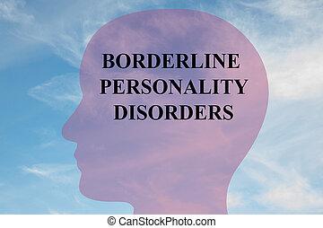 osobowość, pojęcie, mentalny, wprowadza nieporządek, ...