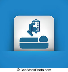ospedale, cura