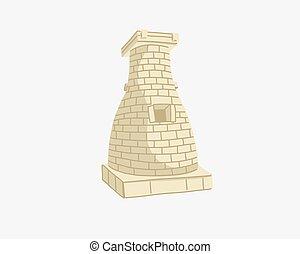 osservatorio, costruzione, corea sud, storico