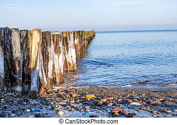 Ostseestrand - börgerende