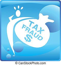 oszustwo, opodatkować
