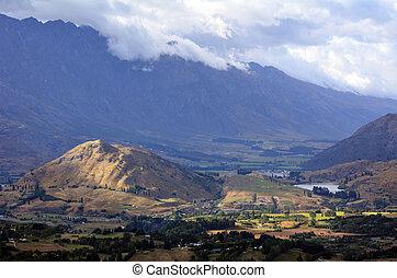Otago - New Zealand