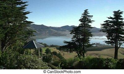 Otago Peninsula - Larnach Castle