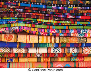 Otavalo Blankets - Ecuadorian Blankets for Sale in Otavalo...