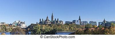Ottawa City landscape