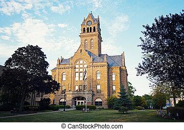 Ottawa County Courthouse