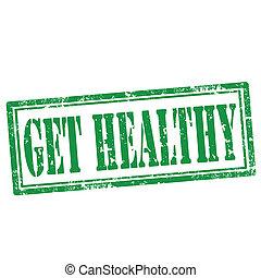 ottenere, healthy-stamp