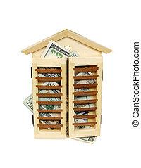 otthon, refinance