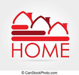 otthon, tervezés